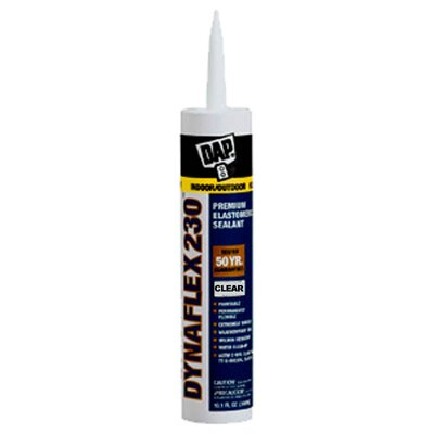 Clear Dynaflex 230 Sealant