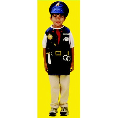 Dexter Educational Toys Costumes Police Officer
