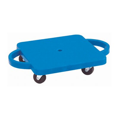Dick Martin Sports Plastic Scooter Assorted - Blue