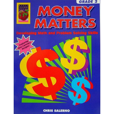 Didax Money Matters Gr 2