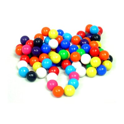 Dowling Magnets Magnet Marbles 100-pk Open Stock