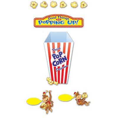 Edupress Good Things Are Popping Incentive (Set of 46)