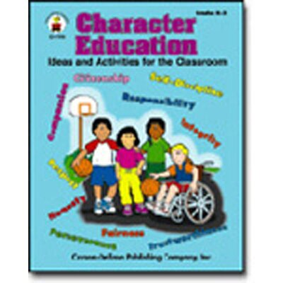 Frank Schaffer Publications/Carson Dellosa Publications Character Education Gr K-3