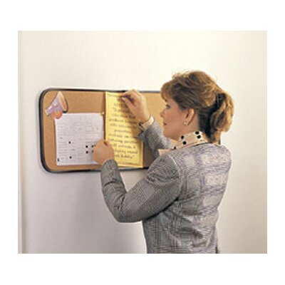 Ghent Cork Bulletin Boards 18x