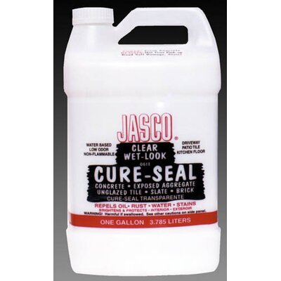 Jasco Wet Look Cure Seal 0613-GL 