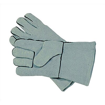 Campbell Hausfeld Grade C Lined Gloves