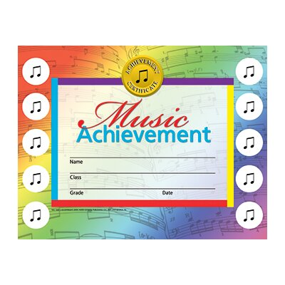 Hayes School Publishing Music Achievement 30/set