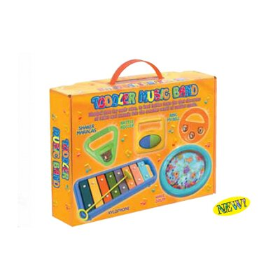 Hohner Inc Toddler Music Band