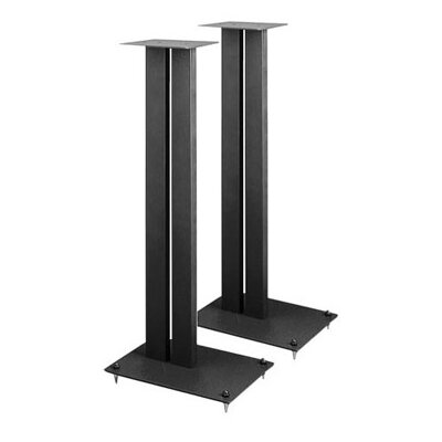 "Lovan Affiniti 29"" Fixed Height Speaker Stand (Set of 2)"