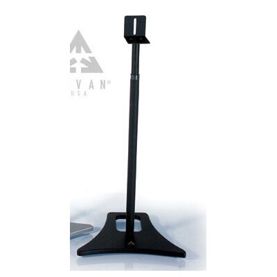 Lovan Prelude Adjustable Speaker Stand (Set of 2)
