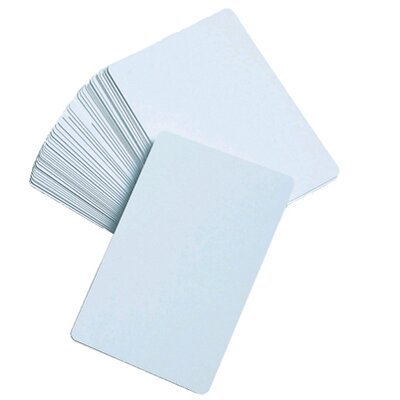 Learning Advantage Blank Playing Cards (Set of 50)