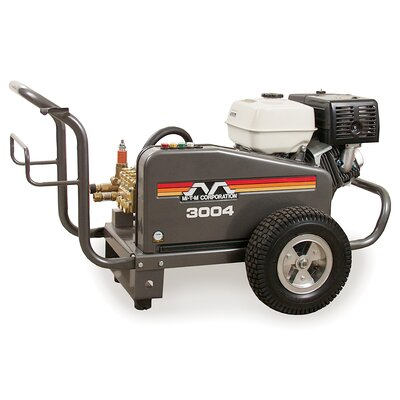 CW Premium Series 2500 PSI Cold Water Gasoline Pressure Washer