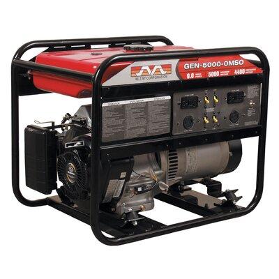 4,000 Watt Gasoline Generator - GEN-4000-0MS0