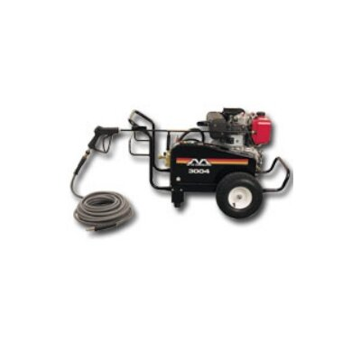 CW Series Yanmar 9.0 Hp Diesel 3000PSI @3.5 GPM Pressure Washer