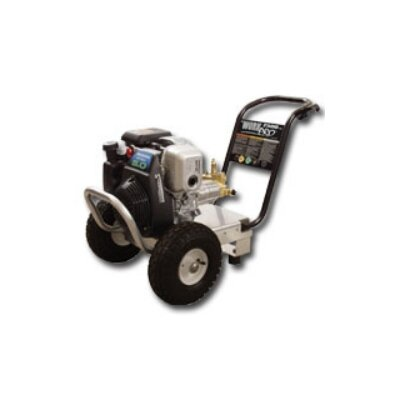 2500 PSI @ 2.3 GPM 5.0 Hp Honda OHC Pressure Washer