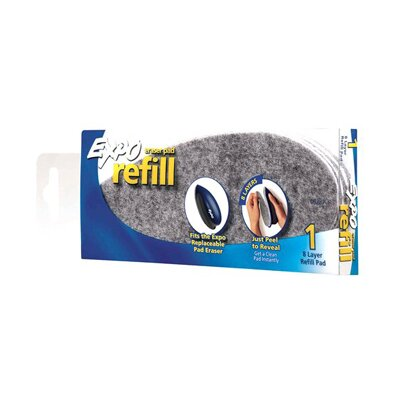 Newell Corporation Expo Eraser Refill