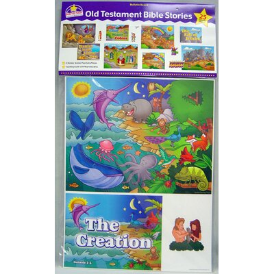 Northstar Teacher Resource Bb Set Old Testament Bible Stories