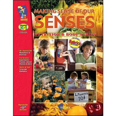 On the Mark (formerly T4T) Making Sense Of Our Senses