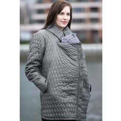 ERGObaby Papoose Lightweight Coat