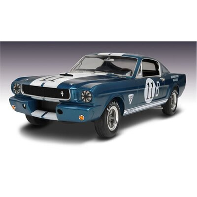Revell 1:24 Shelby Mustang GR-350R Car Model Kit