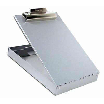 Saunders Redi-Mate Aluminum Storage Clipboard