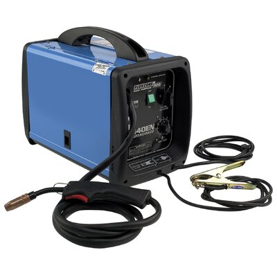 All Power America 120V MIG Welder 140A