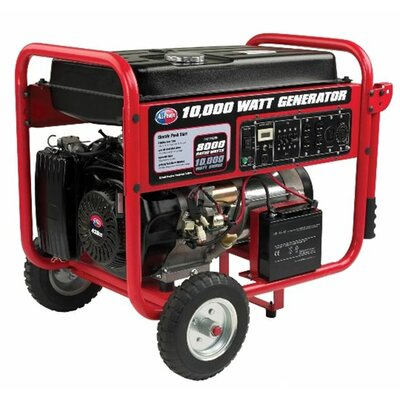 All Power America 10,000 Watt Portable Generator