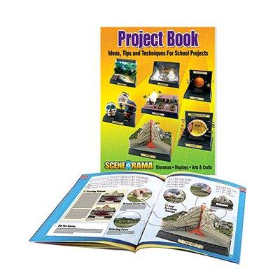 Scene-A-Rama Scene-a-rama Project Book