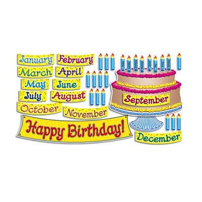 Teachers Friend Bb Set Big Birthday Cake Guide