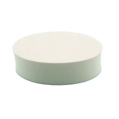 The Pencil Grip Oval Sponge Eraser