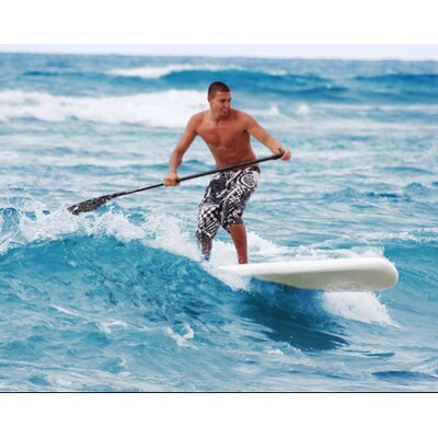 Aquaglide Cascade Inflatable SUP Package 10'