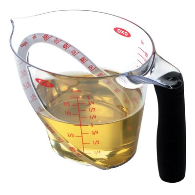 OXO 2 Cup Angled Measuring Cup