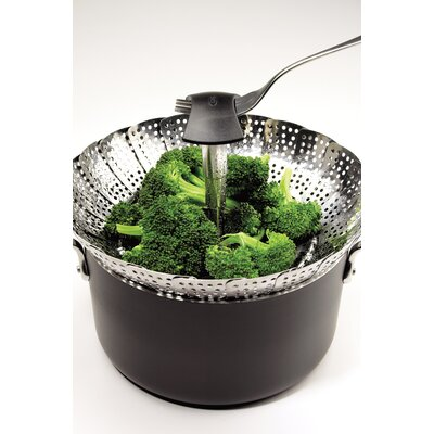 "OXO 11"" Pop-Up Steamer"