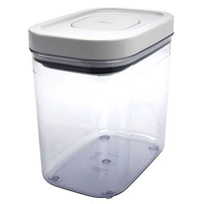 1.7 Quarts Rectangle Good Grips Pop Storage Container