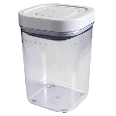 OXO 1.1 Quarts Square Good Grips Pop Storage Container