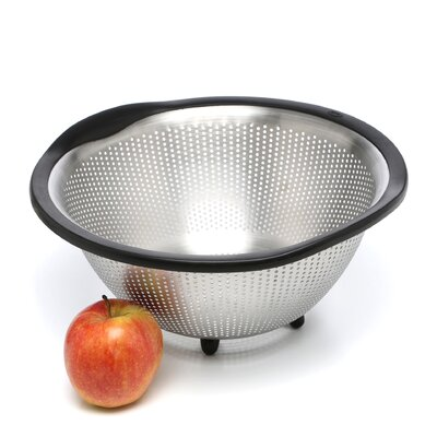 OXO 5 Quart Stainless Steel Colander