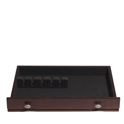 Jewelkeepers Talon Flatware Chest
