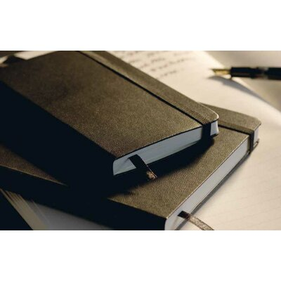 Leuchtturm1917 Classic Medium Hardcover Notebook