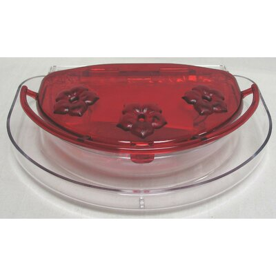 Aspects Inc Jewel Box Window Hummingbird Feeder