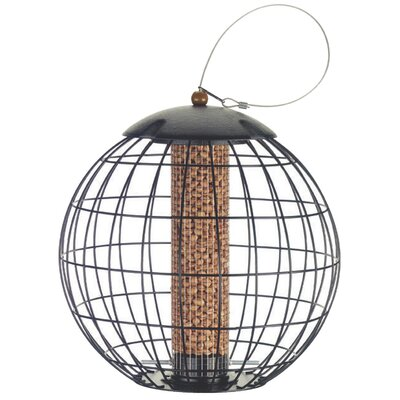 Gardman Wild Bird Squirrel Proof Cage Peanut Feeder