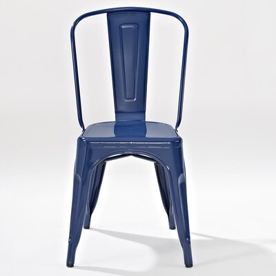 Crosley Amelia Café Side Chair