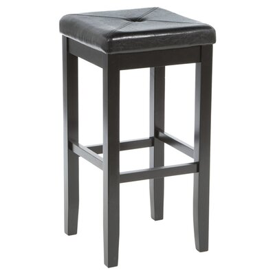 "Crosley 29"" Bar Stool with Cushion"