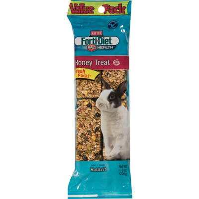 Kaytee Products Wild Bird Forti Diet Prohealth Honey Stick Pet treat