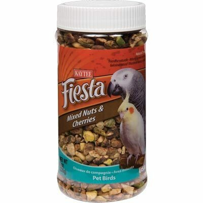 Kaytee Products Wild Bird Fiesta Treat Jar