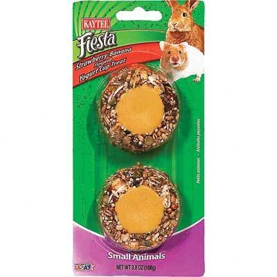 Kaytee Products Wild Bird Fiesta Yogurt Cup Pet Treat
