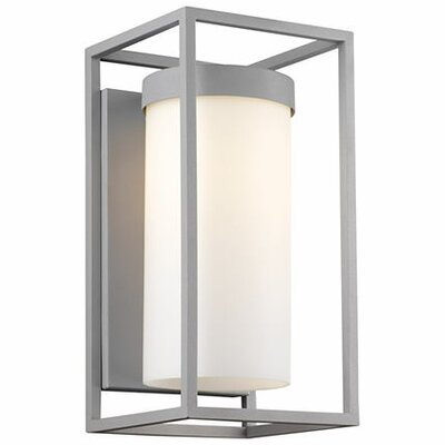 Philips Forecast Lighting Cube 1 Light Outdoor Wall Sconce