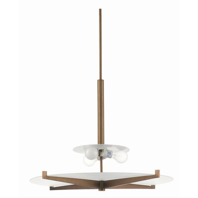 Philips Forecast Lighting Organic Modern Fisher Island Pendant