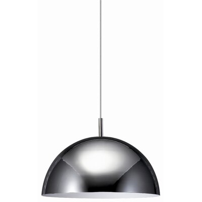 Philips Forecast Lighting 15.75Dome 1 Light Pendant