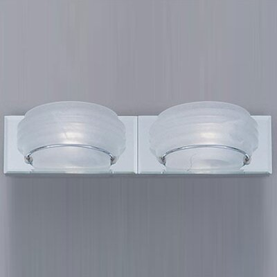 Philips Forecast Lighting Diva 2 Light Vanity Light