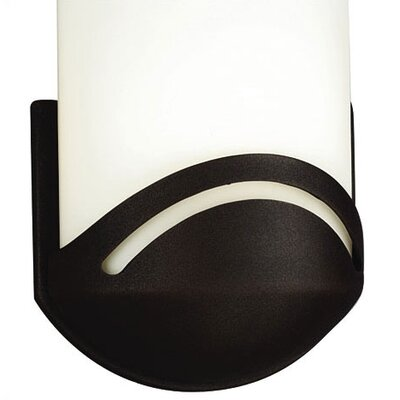 Philips Forecast Lighting Astor 1 Light Outdoor Wall Sconce
